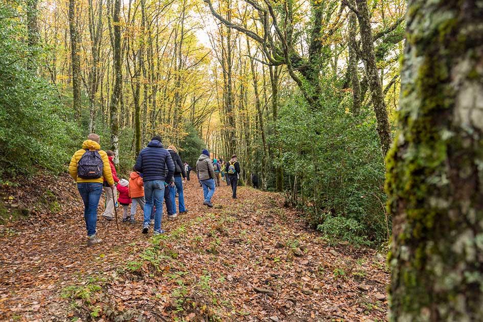 Calendario Escursionistico Giugno – Settembre 2020